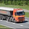 BS-TH-52 Volvo FH De Hondsr... - 2018