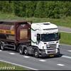 BX-PX-85 Scania R440 Michel... - 2018