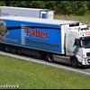 BX-SZ-71 Volvo FH3 Faber-Bo... - 2018
