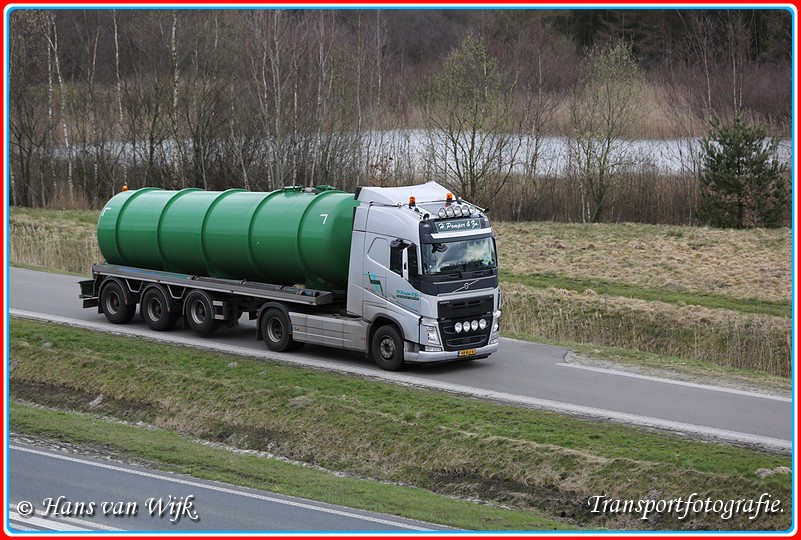 48-BJJ-6  A-BorderMaker - Mest Trucks