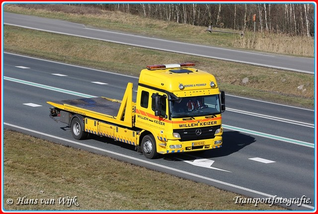 BX-FG-55  D-BorderMaker Speciaal Transport
