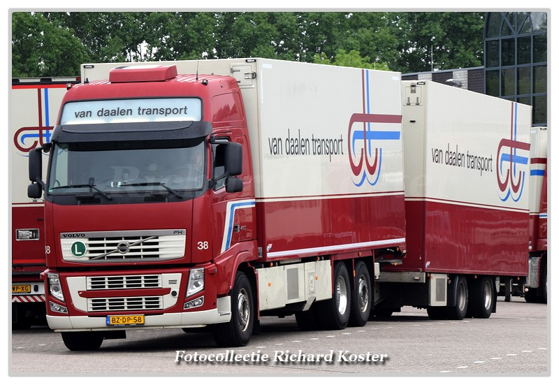 Daalen van BZ-DP-58-BorderMaker - Richard