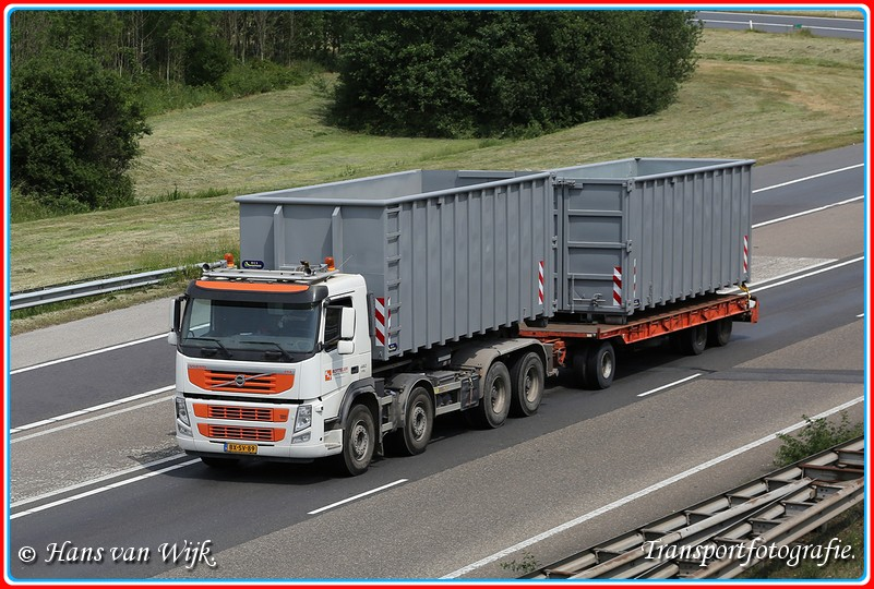 BX-SV-89-BorderMaker - Container Kippers