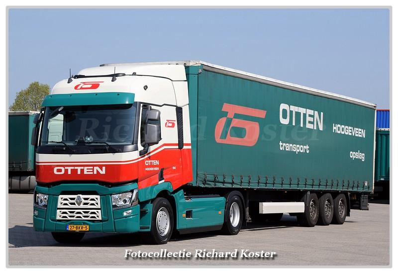 Otten 27-BKR-5 (0)-BorderMaker - Richard