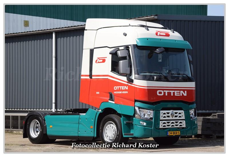 Otten 34-BKR-5-BorderMaker - Richard