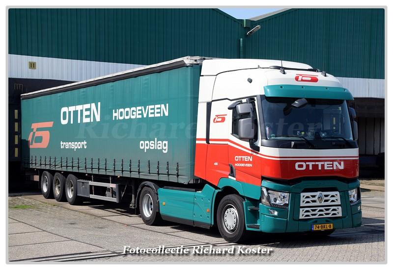 Otten 74-BKL-8 (0)-BorderMaker - Richard