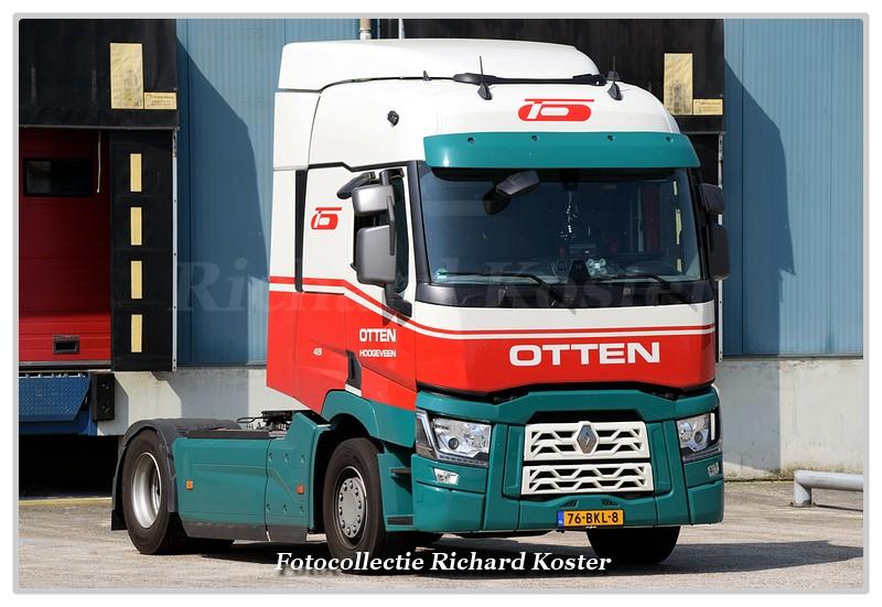Otten 76-BKL-8 (0)-BorderMaker - Richard