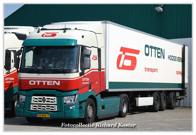Otten 90-BKK-9 (0)-BorderMaker - Richard