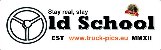 www.truck-pics.eu WUNDERLAND KALKAR on wheels 2018