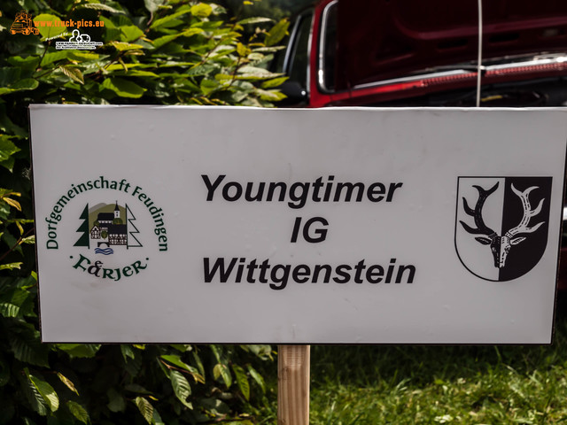 Youngtimer IG Wittgenstein powered by www Youngtimer IG Wittgenstein, Bad Laasphe-Feudingen