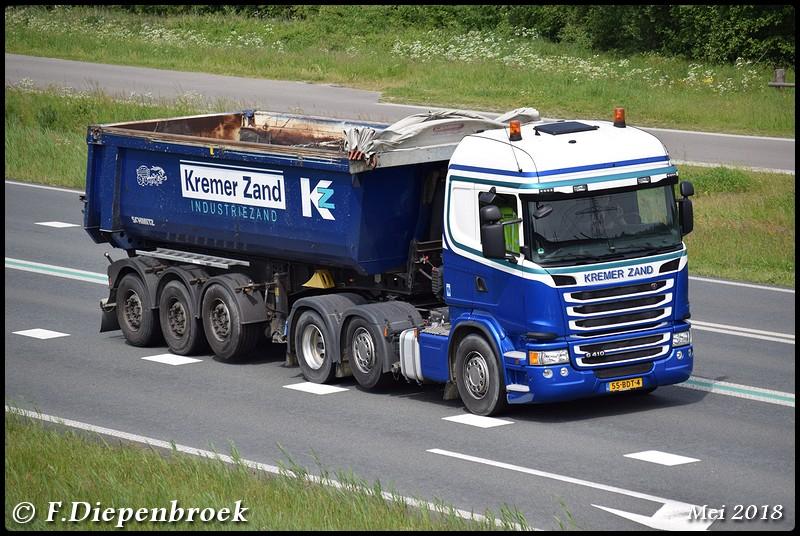 55-BDT-4 Scania G410 Kremer-BorderMaker - 2018