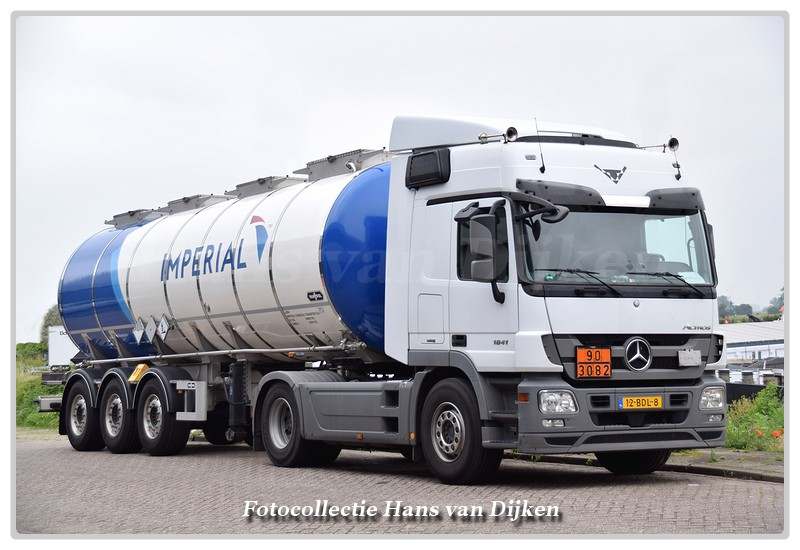 Onbekend 12-BDL-8-BorderMaker -