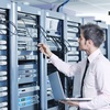 Colocation services in Abu ... - custom dedicated server
