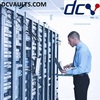 Data center in Abu Dhabi - custom dedicated server