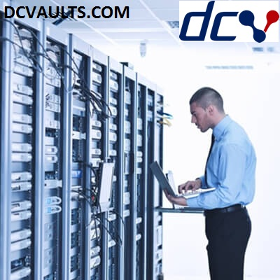 Data center in Abu Dhabi custom dedicated server