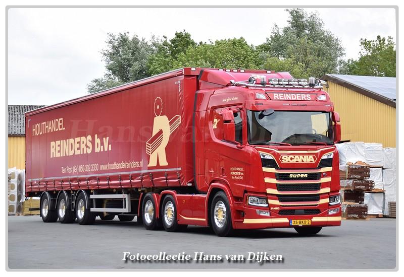 Reinders 25-BKX-2(9)-BorderMaker -