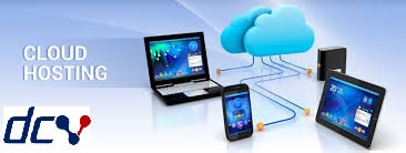 cloud hosting solutions custom dedicated server