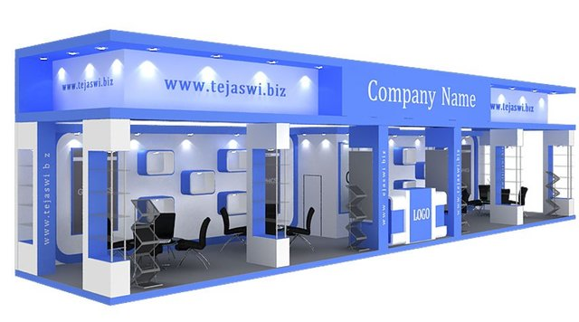 exhibit design solutions Exhibit Design Solutions - Tejaswi Exhibition