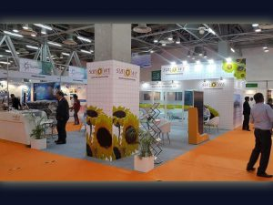 Renewable Energy India Expo (REIE) custom dedicated server