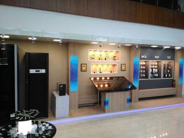 Eaton-Power Interior Design Companies In Mumbai - Tejaswi Interior
