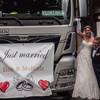 Hochzeit Melanie & Ben Loos, eine kleine Auswahl... powered by www.truck-pics.eu