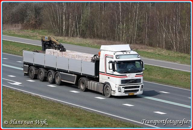 BV-FL-40-BorderMaker Stenen Auto's