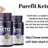PUREFIT KETO - purefitketo diet