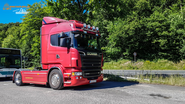 LKW Juni 2018 powered by www.truck-pics.eu & www TRUCKS & TRUCKING 2018 powered by www.truck-pics.eu