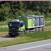 68-BKP-9  B-BorderMaker - Container Kippers