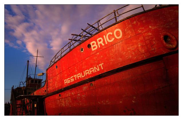 BRICO 038 Vancouver Island