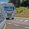 Pfeifer Holzhandel, Betzdor... - Scania V8, Timber Warrior, ...