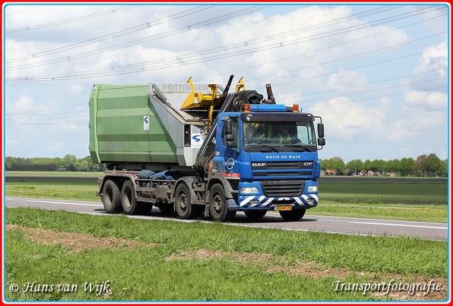 BN-HD-74-BorderMaker Afval & Reiniging