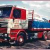 Kippers Truck & Aanhanger