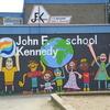 JFK-School (1a) - JF
