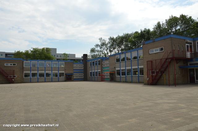 JFK-School (2a) JF.Kennedyschool juli 2018