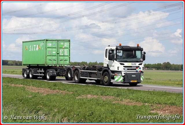 46-BBT-2  B2-BorderMaker Afval & Reiniging