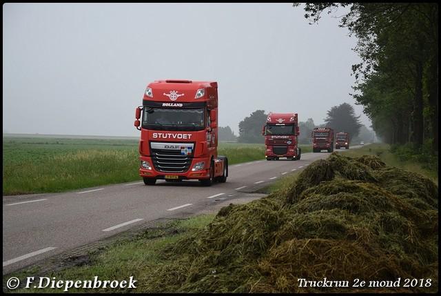 Stutvoet line up-BorderMaker truckrun 2e mond 2018