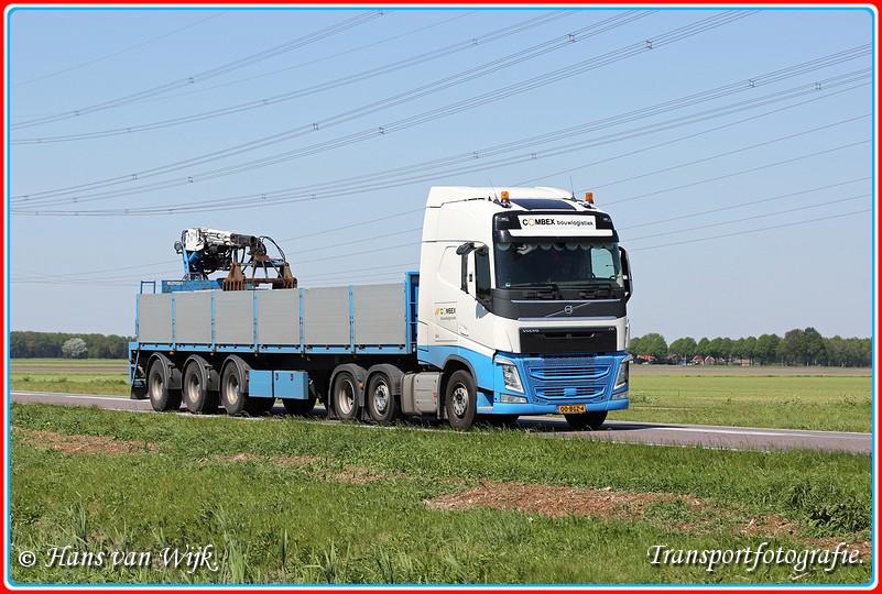 00-BGZ-4-BorderMaker - Stenen Auto's
