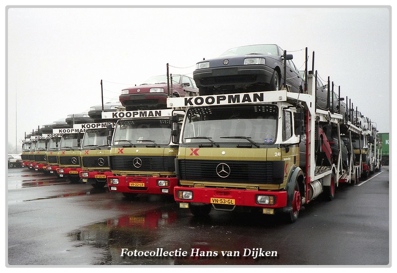 Line-Koopman autotranport-BorderMaker -