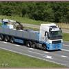 00-BGZ-4  B-BorderMaker - Stenen Auto's