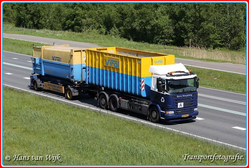 02-BHK-5-BorderMaker - Afval & Reiniging