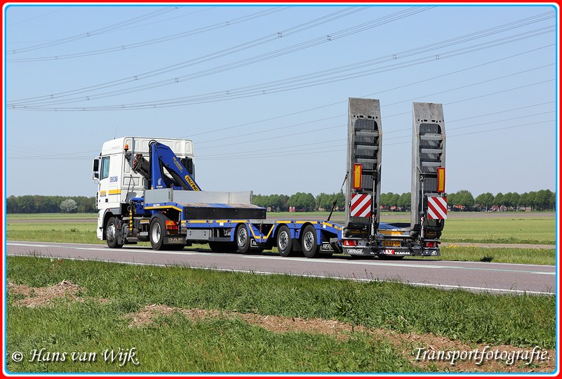 BX-LJ-71  C-BorderMaker - Zwaartransport 2-Assers