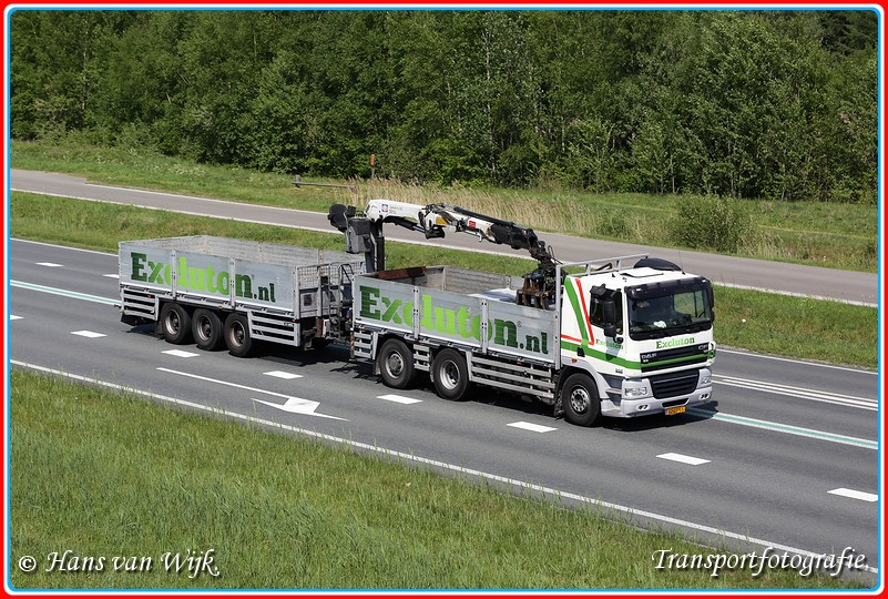 BZ-GT-55-BorderMaker - Stenen Auto's