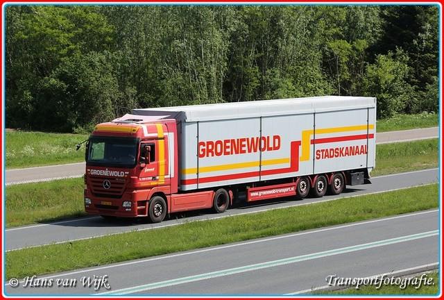 BT-GL-35  B-BorderMaker Groenewold Stadskanaal
