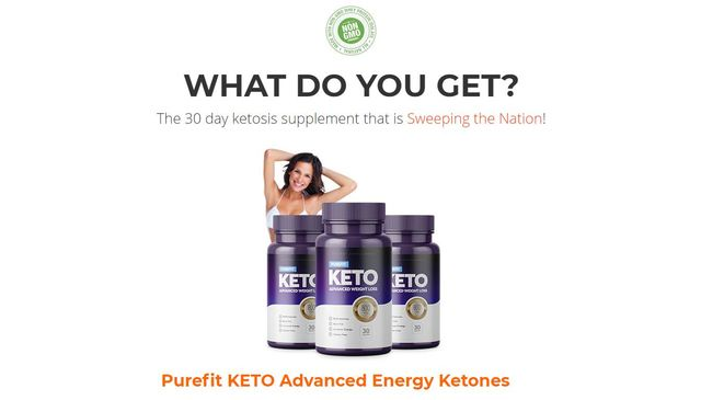 What is Purefit Keto about?