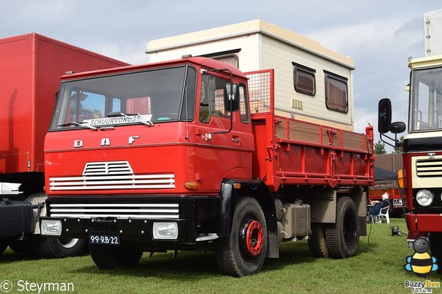 DSC 7302-BorderMaker DOTC Internationale Oldtimer Truckshow 2018