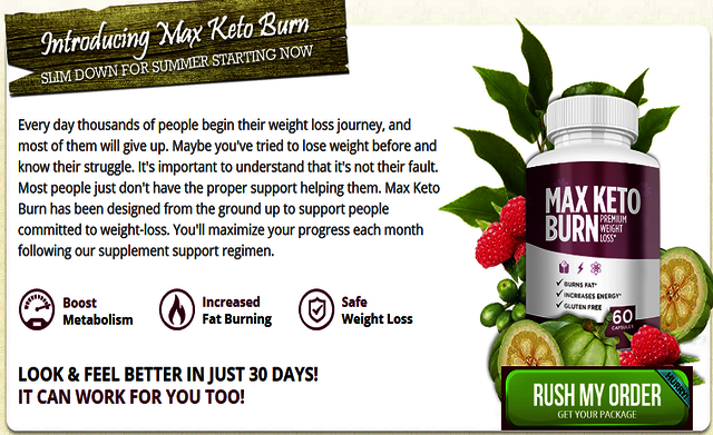 Max-Keto-Burn-Reviews https://ketoneforweightloss.com/slim-max-keto/