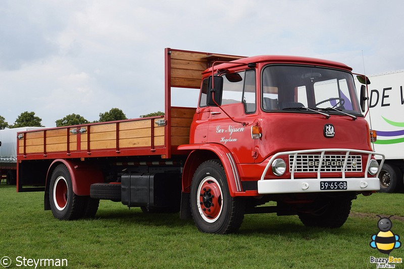 DSC 7350-BorderMaker - DOTC Internationale Oldtimer Truckshow 2018