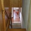 krakende trap met links de ... - Casa Teresa