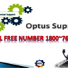 Optus Email Support Number Australia